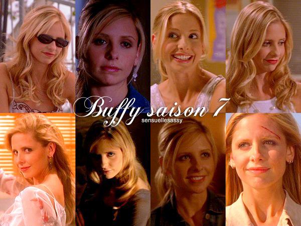 Buffy saison 7
