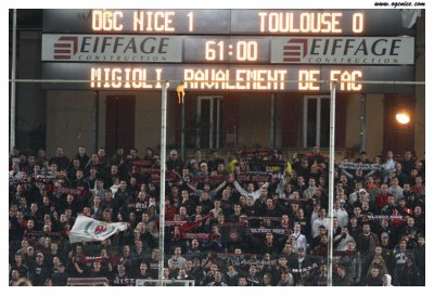 nice toulouse