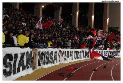 nissa fans