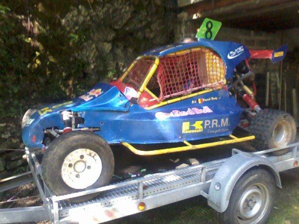 kart pour saison 2013
