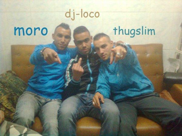 moro feat dj-loco feat thugslim