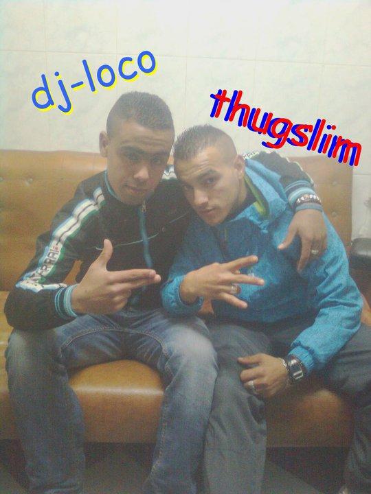 dj-loco feat thugslim