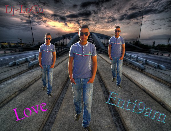 Dj-LoCo LoVe Enti9am
