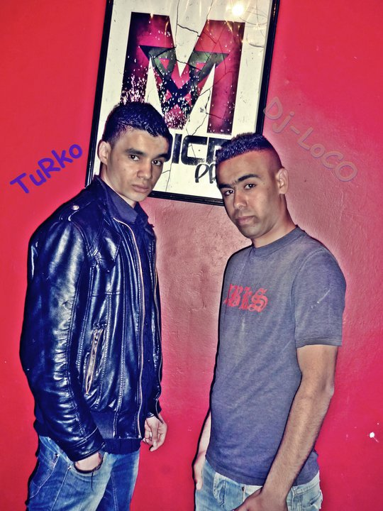 TuRko Ft Dj-LoCo