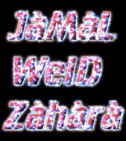 JàMàL Weld Zàhàrà