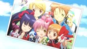 Shojo !! manga ;) !