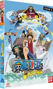 Lien du film 2 de One Piece !!^^