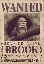 Avis de recherche Brook !