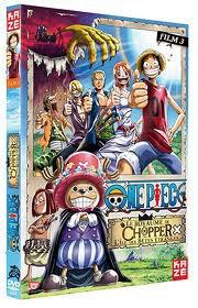 Lien du film 3 de One Piece !!^^