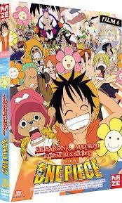 Lien du film 6 de One Piece!! ^^
