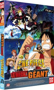 Lien du film 7 de One Piece !! ^^