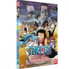 Lien du film 8 de One Piece !!! ^^