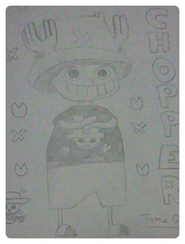 Mes dessins !!!!!!!!!!!! ^^