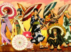 Anniversaire One Piece !! 2 !!! ^^