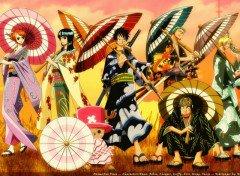 Anniversaire One Piece !! 2 !!! ^^
