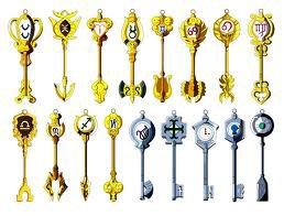 Les clés du Zodiaque !!!!! 3 ^^