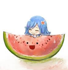 Fairy Tail Fruit !!!! ^^