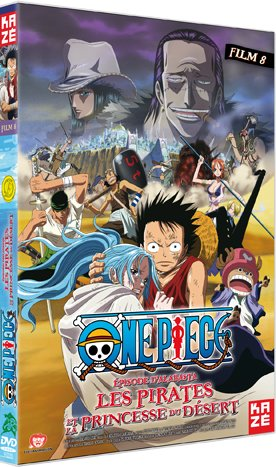 Lien du film 8 de One Piece !! ^^