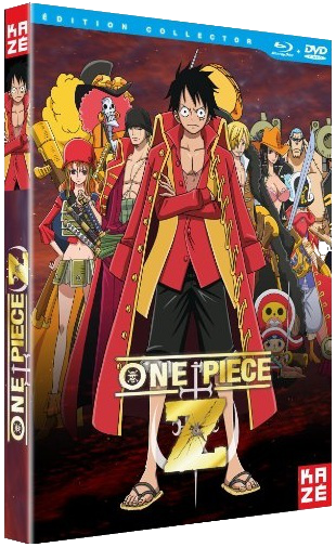 Lien du film 12 de One Piece !! ^^