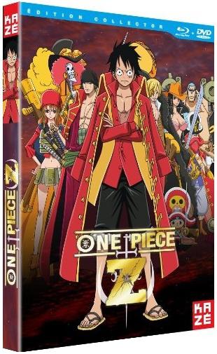 Lien du film 12 de One Piece !! ^^