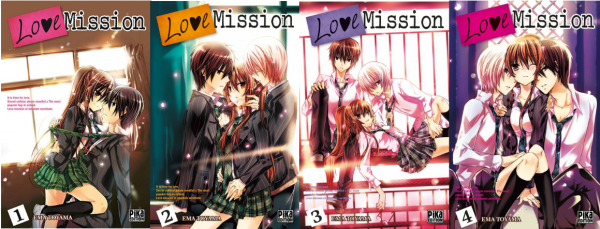 Love Mission ! ;)