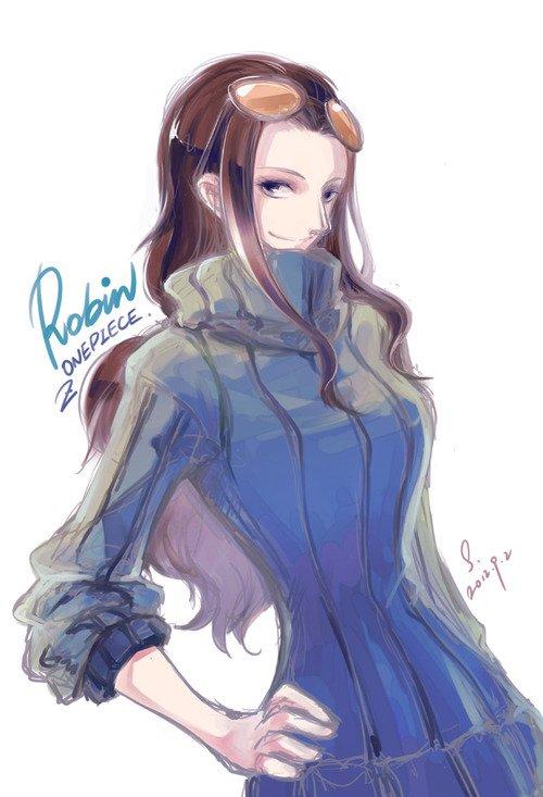 Anniversaire Robin ^^ *image*