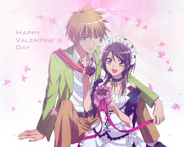 Saint Valentin <3