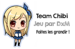 ★ My team chibi ☆