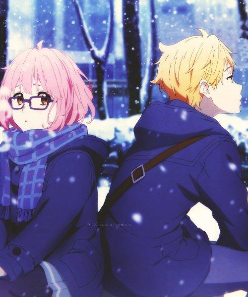 Les premières images de manga ! ^-^