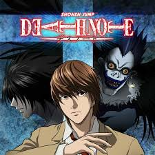 Death  Note *-*