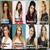Candidates filles