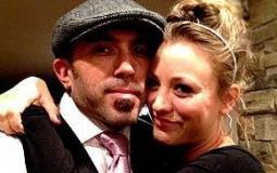 Kaley Cuoco est fiancée
