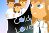 Cold Love VIII : Affiche