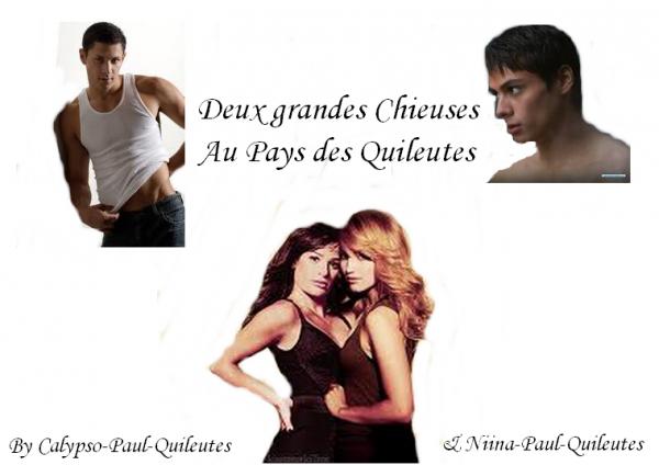 ~Calypso-NinaXQuileutes~