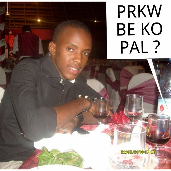 402 Mixtape / PRKW BE KO PAL (2013)