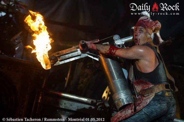 Rammstein †