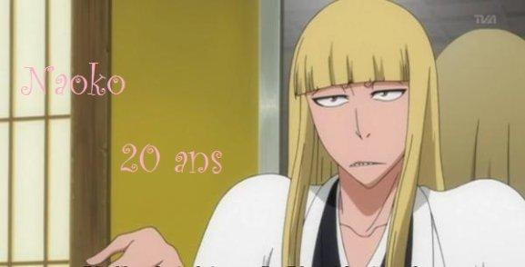 """Chapitre 7 :"""" La soeur aux cheveux roux enviant ceux du blond """""""