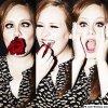Une Super Chanteuse Adele