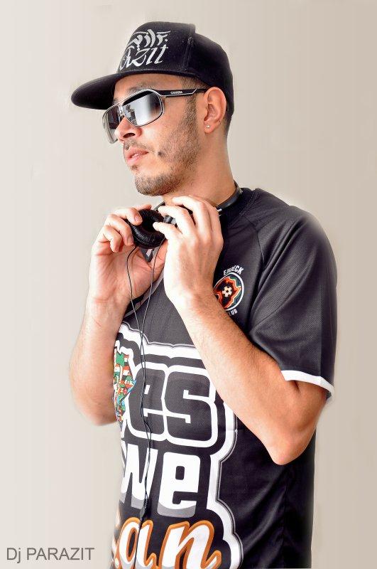 DJ PARAZIT