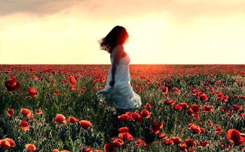 « J'ai compris que le bonheur, ce n'est pas de vivre une petite vie sans embrouilles, sans faire d'erreurs ni bouger. Le bonheur c'est d'accepter la lutte, l'effort, le doute, et d'avancer, d'avancer en franchissant chaque obstacle. »