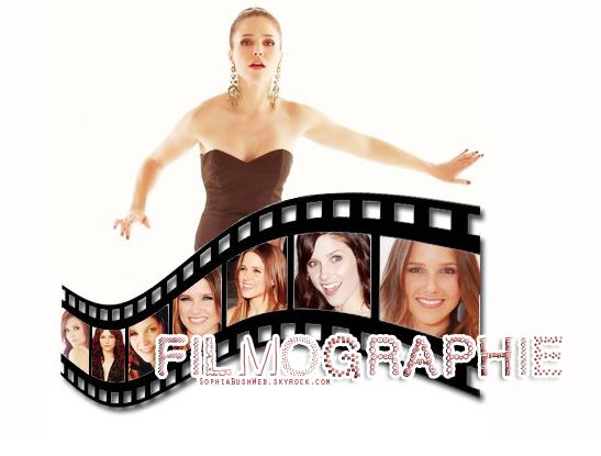 03. Filmographie