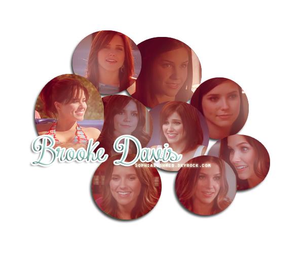 04. Brooke Davis