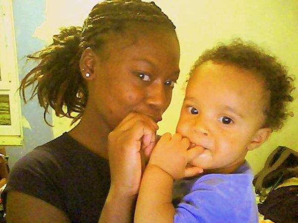 Ma sista & Mon neveu