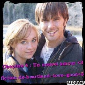Chapitre 4 : Un nouvel amour <3