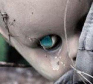 mystérieuse île aux poupées fantômes