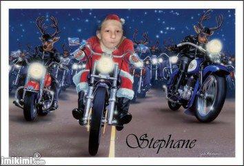 mon fils stephane
