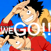 ONE PIECE #15 ✿「 WE GO !! 」