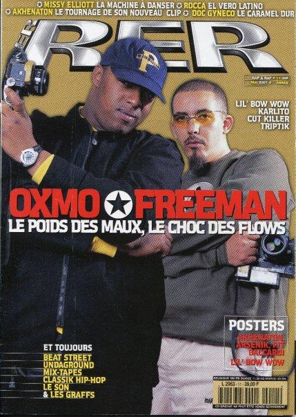 RER : Rap Et Ragga (Nouvelle série) n°09 au n°11