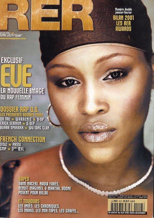 RER : Rap Et Rue (Nouveau titre) n°12 au n°19