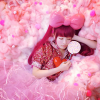 Illustration de '› Kyary Pamyu Pamyu ~ CANDY CANDY'